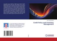 Обложка Credit Policy and Inventory Management