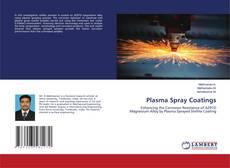 Couverture de Plasma Spray Coatings