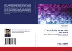 Bookcover of Composite in Restorative Dentistry