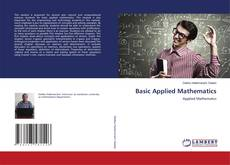 Bookcover of Basic Applied Mathematics