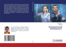 Bookcover of Entrepreneurial Development