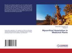 Couverture de Mycorrhizal Association in Medicinal Plants