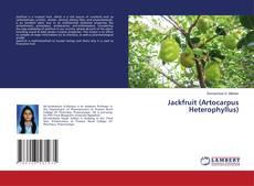 Couverture de Jackfruit (Artocarpus Heterophyllus)