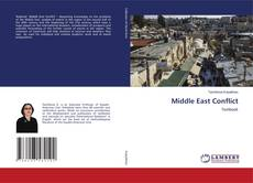 Couverture de Middle East Conflict