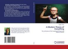 Обложка A Modern Theory of Everything