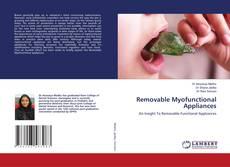 Capa do livro de Removable Myofunctional Appliances