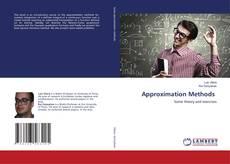 Borítókép a  Approximation Methods - hoz