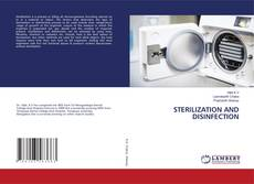 Bookcover of STERILIZATION AND DISINFECTION