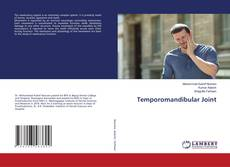 Bookcover of Temporomandibular Joint