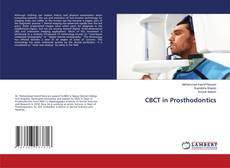 Bookcover of CBCT in Prosthodontics