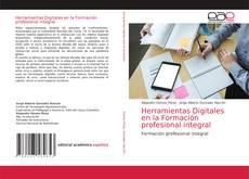 Portada del libro de Herramientas Digitales en la Formación profesional integral