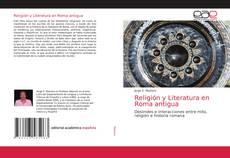 Bookcover of Religión y Literatura en Roma antigua