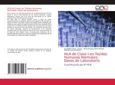 Обложка HLA de Clase I en Tejidos Humanos Normales: Datos de Laboratorio