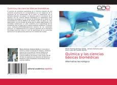 Portada del libro de Química y las ciencias básicas biomédicas