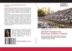 Обложка Gestión Integral de Residuos Sólidos Urbanos