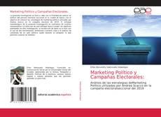 Marketing Político y Campañas Electorales:的封面