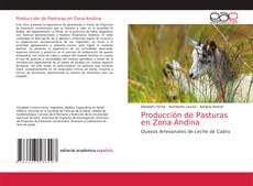 Обложка Producción de Pasturas en Zona Andina