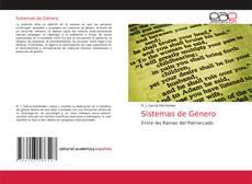 Capa do livro de Sistemas de Género
