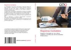 Registros Contables的封面