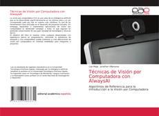 Обложка Técnicas de Visión por Computadora con AlwaysAI