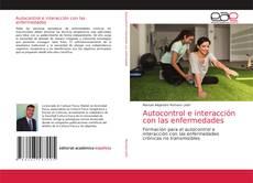 Обложка Autocontrol e interacción con las enfermedades