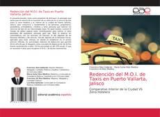 Обложка Redención del M.O.I. de Taxis en Puerto Vallarta, Jalisco