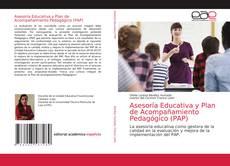 Обложка Asesoría Educativa y Plan de Acompañamiento Pedagógico (PAP)