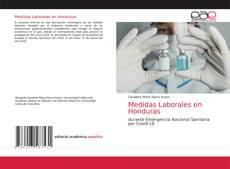 Обложка Medidas Laborales en Honduras