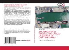 Обложка EFICIENCIA EN EL PROCESO DE CARGA - DESCARGA DE CONTENEDORES