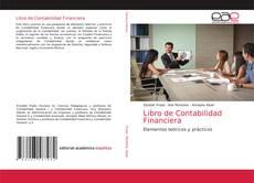 Borítókép a  Libro de Contabilidad Financiera - hoz