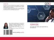 Обложка FORM-IÓN