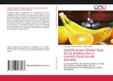 Обложка Certificacion Global Gap en la produccion y comercilizacion de banano
