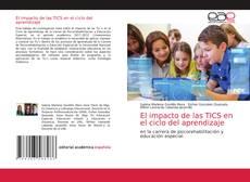 Обложка El impacto de las TICS en el ciclo del aprendizaje