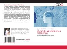 Curso de Neurociencias Cognitivas的封面