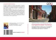 Обложка Competitividad Turística