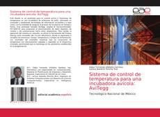 Обложка Sistema de control de temperatura para una incubadora avícola: AviTegg