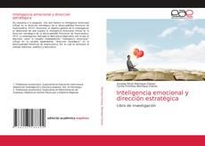 Обложка Inteligencia emocional y dirección estratégica