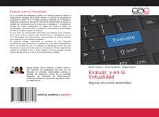 Обложка Evaluar, y en la Virtualidad