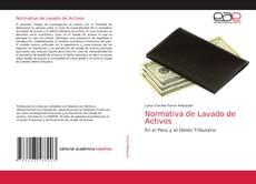 Bookcover of Normativa de Lavado de Activos