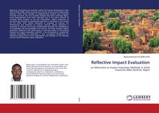 Bookcover of Reflective Impact Evaluation