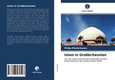 Islam in Großbritannien kitap kapağı