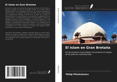 Portada del libro de El Islam en Gran Bretaña
