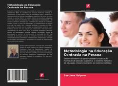 Обложка Metodologia na Educação Centrada na Pessoa