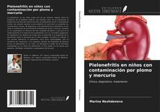Portada del libro de Pielonefritis en niños con contaminación por plomo y mercurio