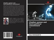 Copertina di Chadian women and Socio-political commitment