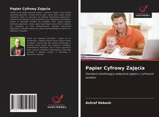 Capa do livro de Papier Cyfrowy Zajęcia
