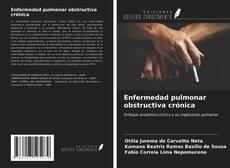 Buchcover von Enfermedad pulmonar obstructiva crónica