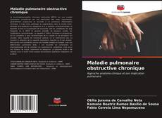 Bookcover of Maladie pulmonaire obstructive chronique