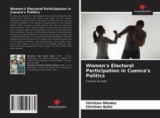 Обложка Women's Electoral Participation in Cuenca's Politics