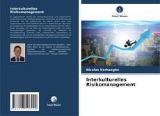 Buchcover von Interkulturelles Risikomanagement